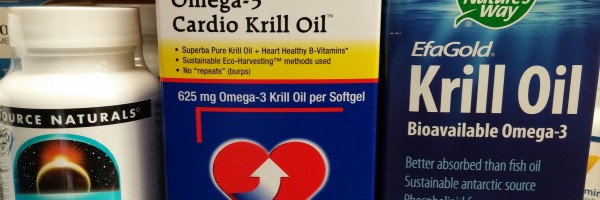 ThatStevenBaker on the Importance of Krill Oil