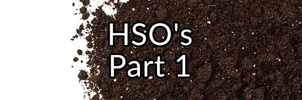 HSO's Part 1 - HSO's Not as Safe as They Are Believed to Be!