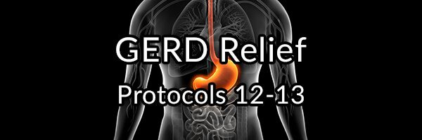 GERD Relief Protocols 12 & 13 - Hiatal Hernias and the Joys of Squatting to Relieve Constipation!