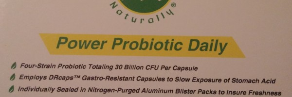 Common Questions About Probiotic Supplementation - Part 1