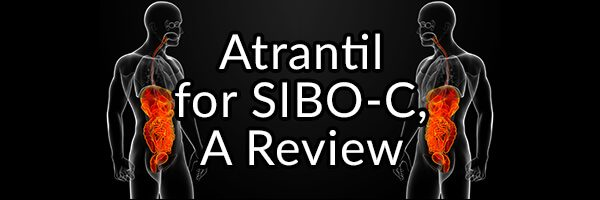 Atrantil for SIBO-C, A Review