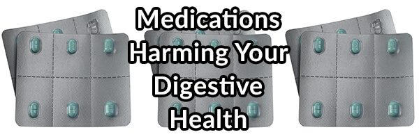Medications Harming Your Digestive Health – Imodium (Loperamide)