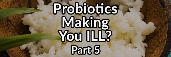 Why Supplementing With Probiotics May Make You Ill – Part 5: Th1 / Th2 Immune Reactions