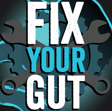 Fix Your Gut 3rd Edition Thumbnail