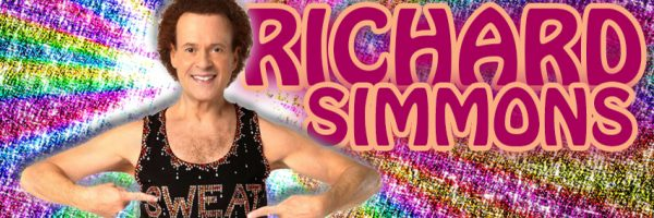 Why Richard Simmons' Gut Issues Made Him Go Missing