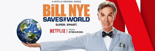 Is Bill Nye a Real Science Guy or an Anti-Scientist?